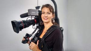 Hands on with the Arri Master Grips