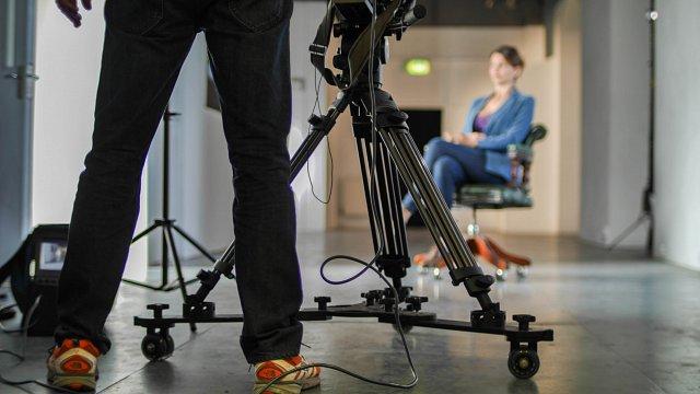 Filming in 4K